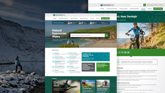 Natural Resources Wales