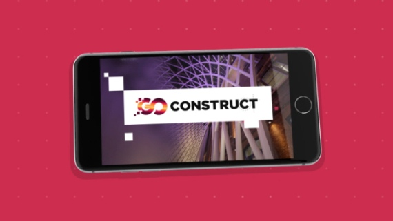 Go Construct - Masters of Marketing Awards explainer video
