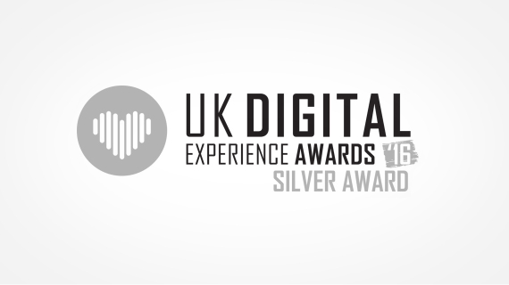GoConstruct.org wins Silver in this year's Digital Experience Awards